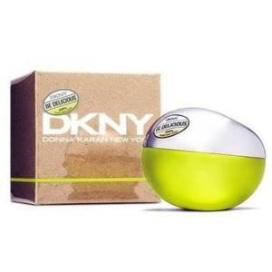 Парфюмерная вода DONNA KARAN DKNY Be Delicious